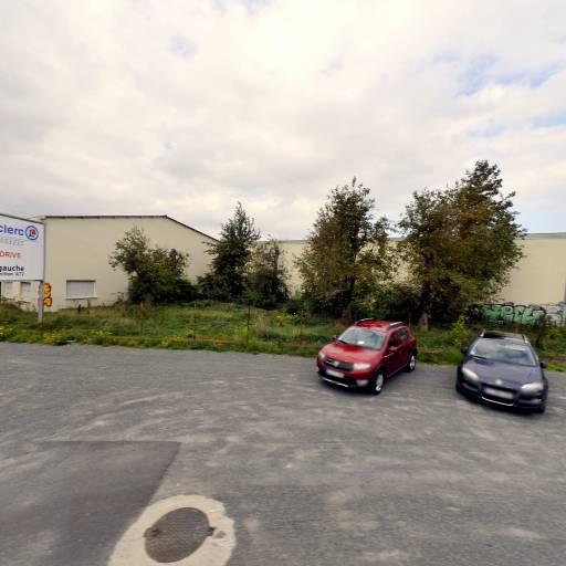 Léon Grosse - Entreprise de bâtiment - Clermont-Ferrand