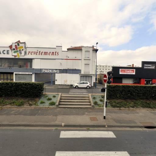 Espace Revêtements - Vente et pose de revêtements de sols et murs - Clermont-Ferrand