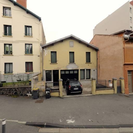 Madesclaire Anne - Restauration de tableaux - Clermont-Ferrand