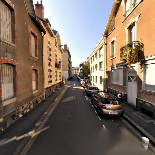 Dossat Luce - Formation continue - Clermont-Ferrand