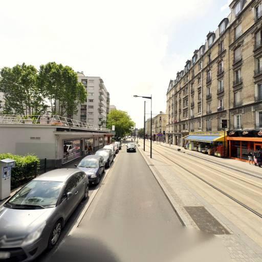 Pharmacie Gabriel Péri BJPHARMA SELURL - Pharmacie - Saint-Denis
