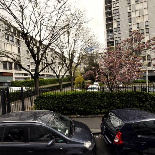 Py-gerbault Gérard - Location d'appartements - Paris