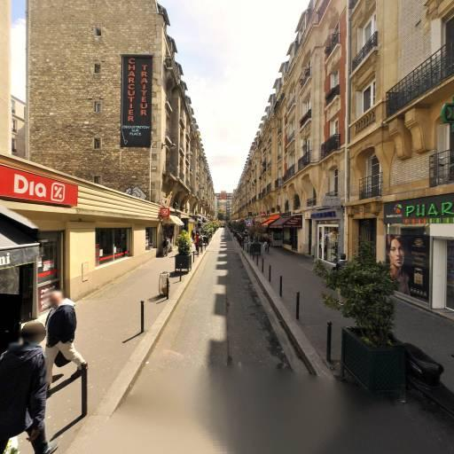 Pharmacie De Paris - Pharmacie - Paris