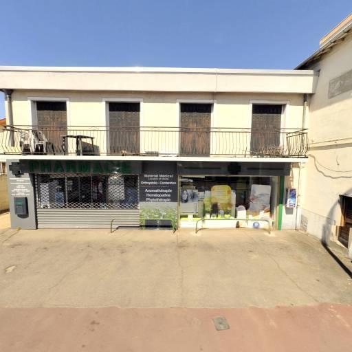 Pharmacie Laferriere Selas - Pharmacie - Créteil
