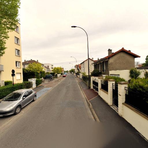 Lin Wu - Bureau d'études - Vitry-sur-Seine
