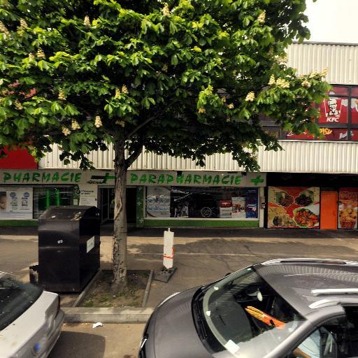 Centre Commercial Vitry Gagarine - Centre commercial - Vitry-sur-Seine
