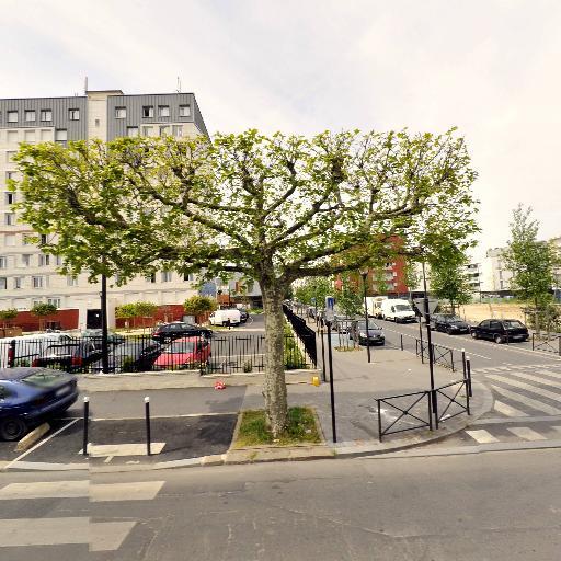 Zoh Gondo-Loutine - Vente de téléphonie - Vitry-sur-Seine