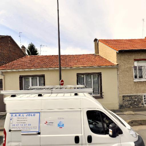 Jolo sarl - Pose et traitement de carrelages et dallages - Vitry-sur-Seine