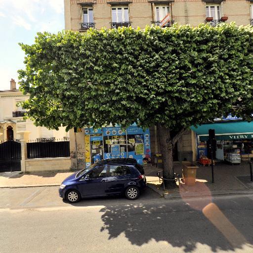 Anson - Vente de téléphonie - Vitry-sur-Seine