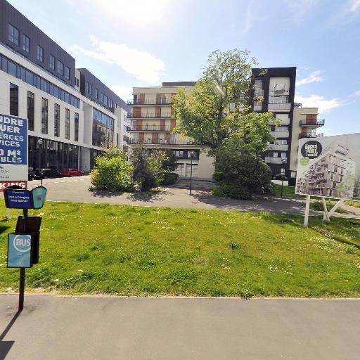 Franprix Leader Price Holding - Siège social - Vitry-sur-Seine