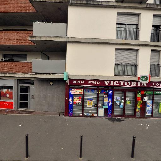 Les Petits Chaperons Rouges - Crèche - Vitry-sur-Seine