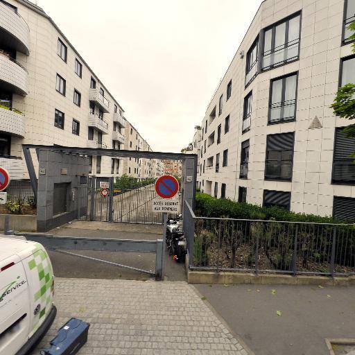 Nébilon Augerau Armelle - Conseil en communication d'entreprises - Vincennes