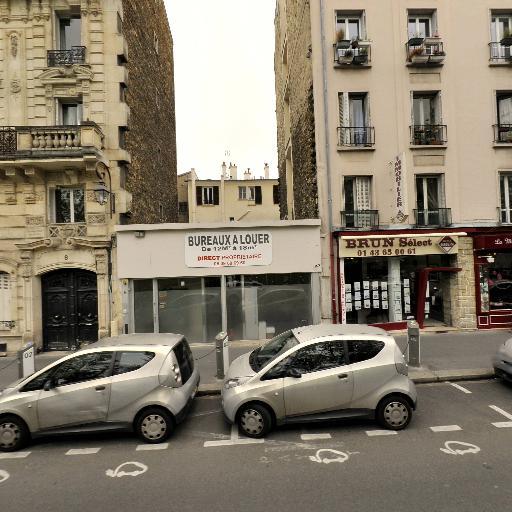 Le Bo'Vincennes - Restaurant - Vincennes
