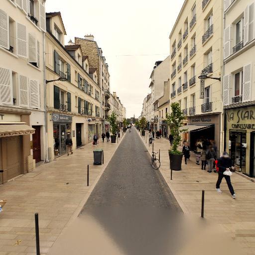 Zenith - Chaussures - Vincennes