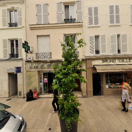 Pharmacie Du Midi - Pharmacie - Vincennes