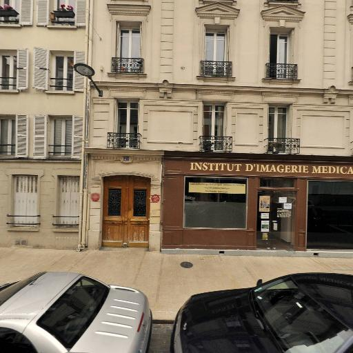 Muraire François - Conseil en organisation et gestion - Vincennes