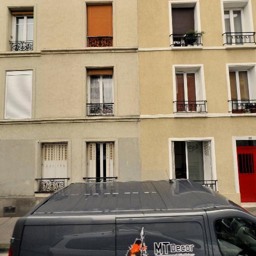 Petko Georgie - Constructeur de maisons individuelles - Vincennes