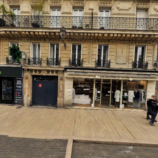 Parallèles - Chaussures - Vincennes