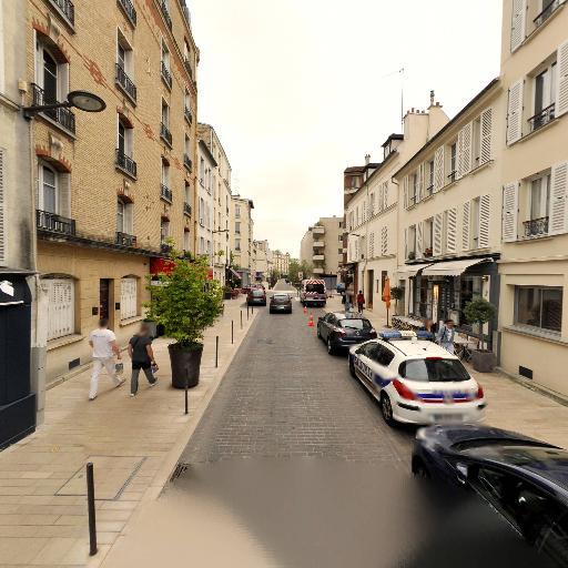 La Flûte Gana - Boulangerie pâtisserie - Vincennes
