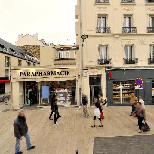 Breuille Chloé - Graphiste - Vincennes