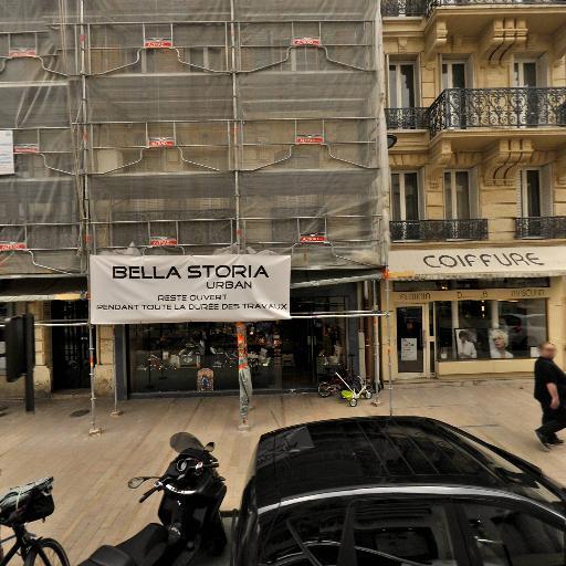 Bellastoria Urban - Chaussures - Vincennes