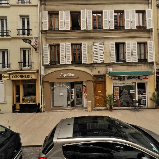 Miam Miam Libanais - Restaurant - Vincennes