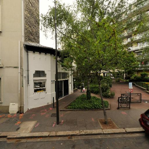 Perot Jessie - Conseil en communication d'entreprises - Vincennes