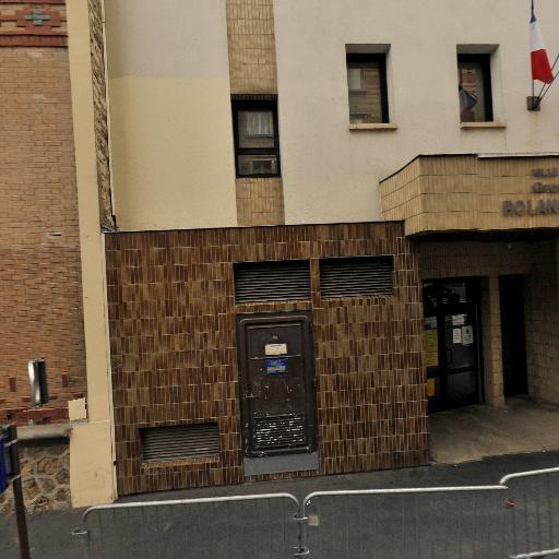 Soc Gestion Hotels Rest - Restaurant d'entreprises et collectivités - Vincennes