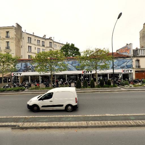 Boulangerie Avenue De Paris - Boulangerie pâtisserie - Vincennes