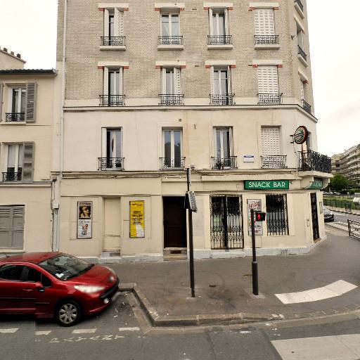 Ntv - Au Corner - Club de sports d'équipe - Vincennes