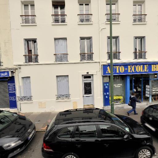 Cabinet Beaufreton - Agence immobilière - Vincennes