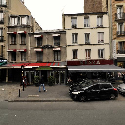 La Baraka - Restaurant - Montreuil
