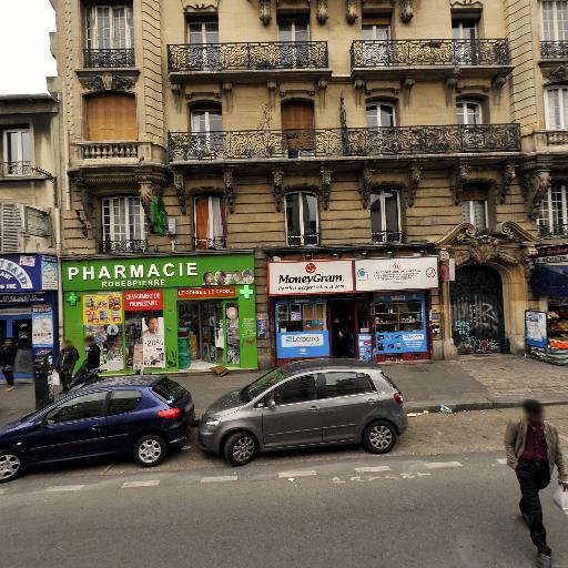 Youssoufi Ahmed - Alimentation générale - Montreuil