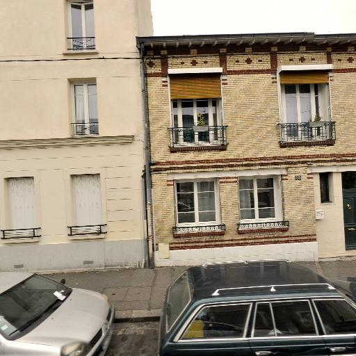 Carat Conseil - Siège social - Montreuil