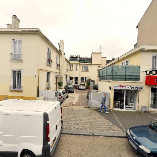 Zobel Thierry - Soutien scolaire et cours particuliers - Montreuil