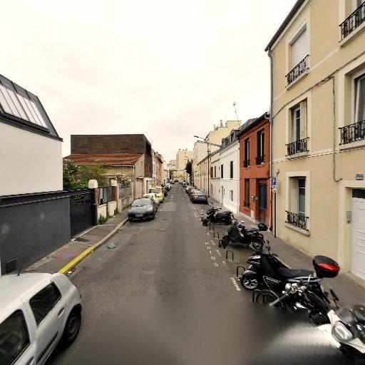 Santeor - Conseil, services et maintenance informatique - Vincennes