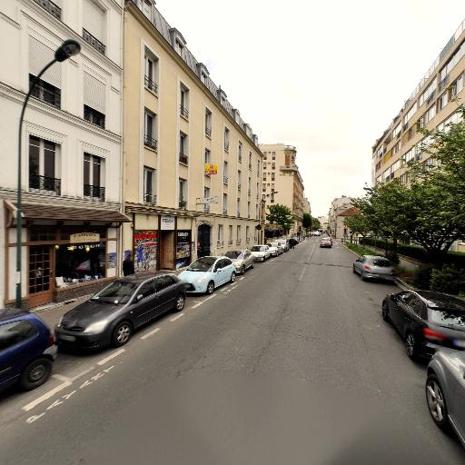 l'Atelier Coiffure - Coiffeur - Vincennes