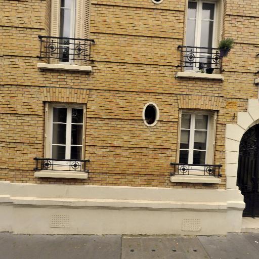 Cbdm Funeraire AE - Articles funéraires - Vincennes