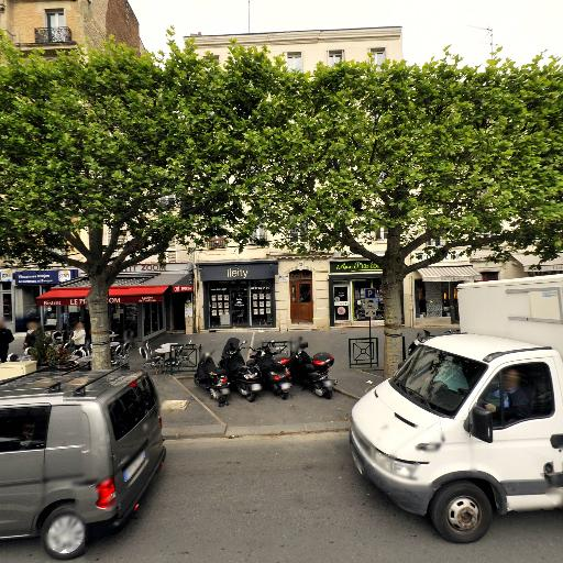 CENTURY 21 L'Immobilier de Confiance - Agence immobilière - Vincennes