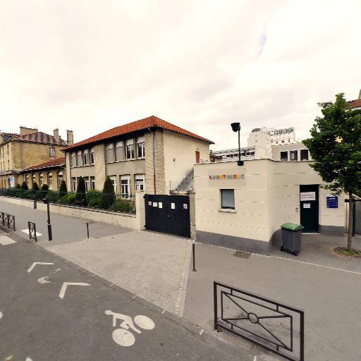 Multi Accueil Liberté - Crèche - Vincennes