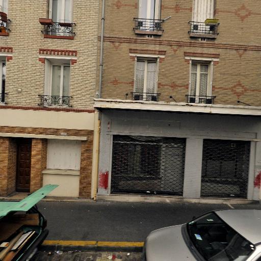 la Fibre - Association culturelle - Vincennes