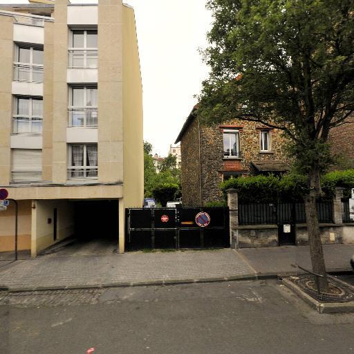 Studio La Plage - Club de gymnastique - Vincennes