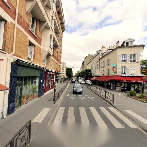 Pharmacie Defrance - Pharmacie - Vincennes