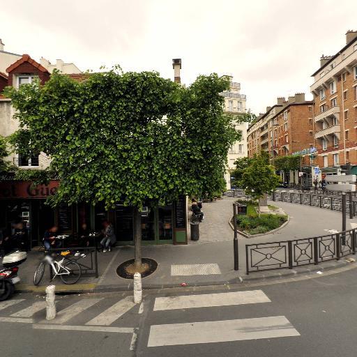 Le Splendide - Café bar - Vincennes