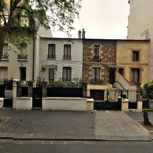 Ajse - Établissement financier - Vincennes