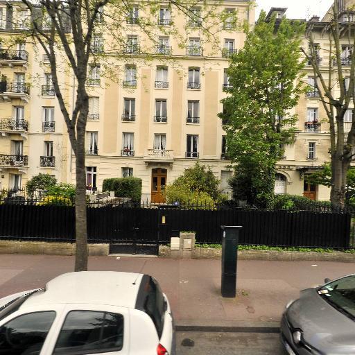 Potfer Jean-Patrice - Conseil en organisation et gestion - Vincennes
