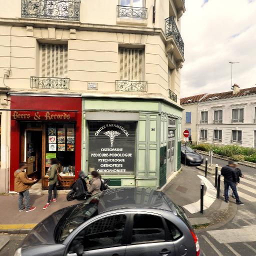 Prospec'taux - Courtier financier - Montreuil