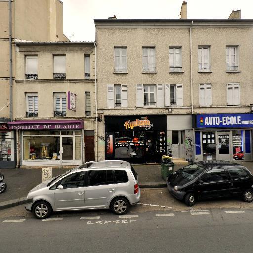 Laurence Esthetique - Institut de beauté - Montreuil