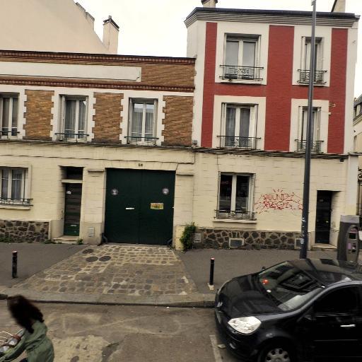 Lefort Ulysse - Graphiste - Montreuil