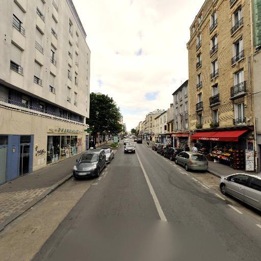 Ako Jeanne - Conseil et études financières - Montreuil